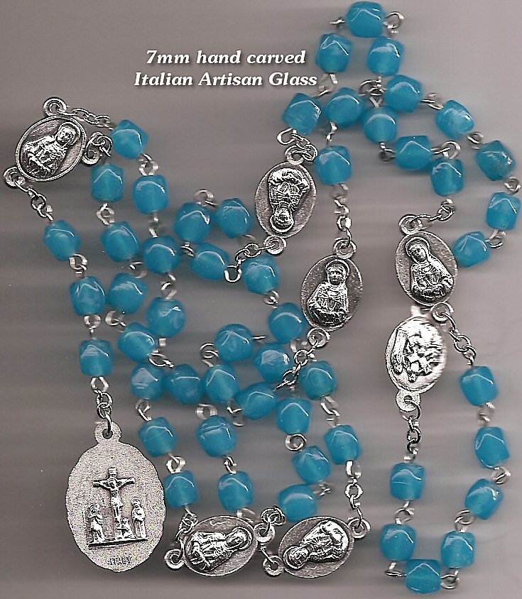 rosary of the seven sorrows pdf